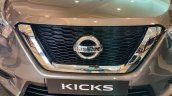 Indian Spec Nissan Kicks Front Grille