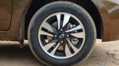 2018 Datsun Go Facelift Alloy Wheel
