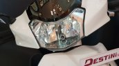 Hero Destini 125 Iab Images Headlight
