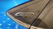 2018 Hyundai Verna Anniversary Edition Badge C Pil