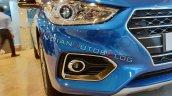 2018 Hyundai Verna Anniversary Edition Headlamp 1