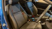 2018 Hyundai Verna Anniversary Edition Interior Fr