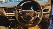 2018 Hyundai Verna Anniversary Edition Interior St