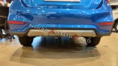 2018 Hyundai Verna Anniversary Edition Rear Bumper