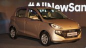 2019 Hyundai Santro Images Imperial Beige Front Th