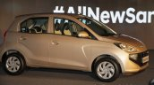 2019 Hyundai Santro Images Imperial Beige Side Pro