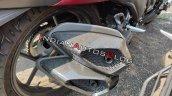 Suzuki Intruder Sp Live Images Exhaust