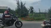 Yamaha Fz Fi Next Gen Spied Right Side 2