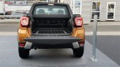 2018 Dacia Duster Pickup Bed