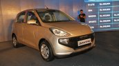 2019 Hyundai Santro At The Launch