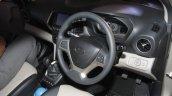 2019 Hyundai Santro Interior