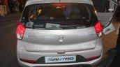 2019 Hyundai Santro Rear Fascia
