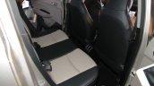 2019 Hyundai Santro Rear Legroom