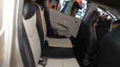 2019 Hyundai Santro Rear Seat