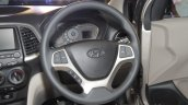 2019 Hyundai Santro Steering Wheel