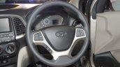 2019 Hyundai Santro Steering Wheel