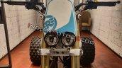 Royal Enfield Himalayan Rooster Trike Headlights