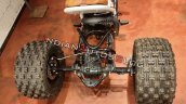 Royal Enfield Himalayan Rooster Trike Rear Tyres
