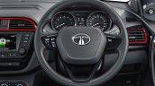 Tata Tiago Jtp Interior Steering Wheel