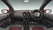 Tata Tigor Jtp Interior Dashboard