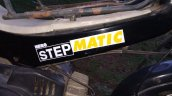 Hero Puch Stepmatic By Vivek Muniyappa Stepmatic S