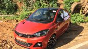 Tata Tiago Jtp Front Three Quarters