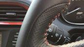 Tata Tiago Jtp Steering Wheel Cover Stitching