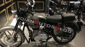 Royal Enfield Classic 350 Gunmetal Grey Abs Left S