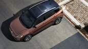 Vw T Cross Lwb Roof