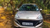 2018 Hyundai Santro Review Images Front Static 1