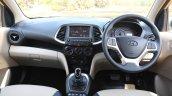 2019 Hyundai Santro Review Images Interior Dashboa