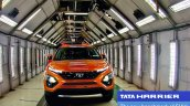 Tata Harrier Production Pune Assembly 3