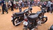 Yezdi 250 Classic Ii Dr Thomas At Ride Event 1