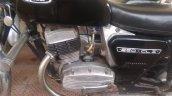 Yezdi 250 Classic Ii Dr Thomas Engine