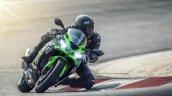 Kawasaki Ninja Zx 6r Dynamic Front Quarter