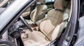 Skoda Kodiaq Lk Front Seats