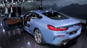 Bmw 8 Series At 2018 Paris Auto Show