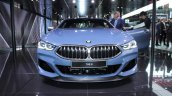 Bmw 8 Series Front At 2018 Paris Auto Show