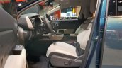 Citroen C5 Aircross Front Seat At 2018 Paris Auto