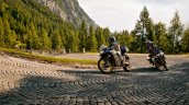 2019 Bmw F 850 Gs Adventure Action Shots 12