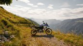 2019 Bmw F 850 Gs Adventure Action Shots 3