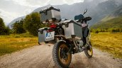2019 Bmw F 850 Gs Adventure Action Shots 6