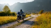 2019 Bmw F 850 Gs Adventure Action Shots 8