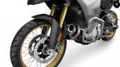 2019 Bmw F 850 Gs Adventure Rallye Front Wheel And
