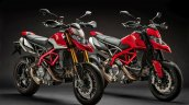 2019 Ducati Hypermotard 950 Sp And Standard