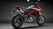 2019 Ducati Hypermotard 950 Sp Studio Shots Right