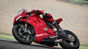 2019 Ducati Panigale V4 R Action Shots 7