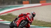 2019 Ducati Panigale V4 R Action Shots 9