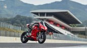 2019 Ducati Panigale V4 R Outdoor Shots Right Side