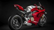 2019 Ducati Panigale V4 R Studio Shots Right Rear